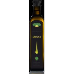 Aceite de Sésamo