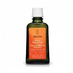 aceite arnica weleda