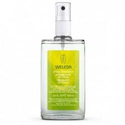 Desodorante de Citrus Weleda