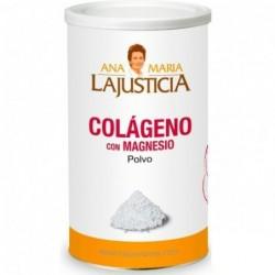Colageno con Magnesio Polvo (Ana María Lajusticia)