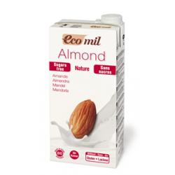 Ecomil Almond Nature