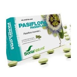 Pasiflora Comprimidos Soria Natural