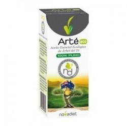 Árbol del té Arte Eco Nova Diet