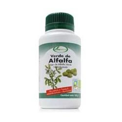 verde alfalfa soria natural