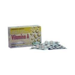 vitamina a soria natural