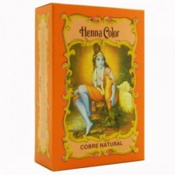 henna cobre