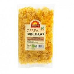 corn flakes biogra