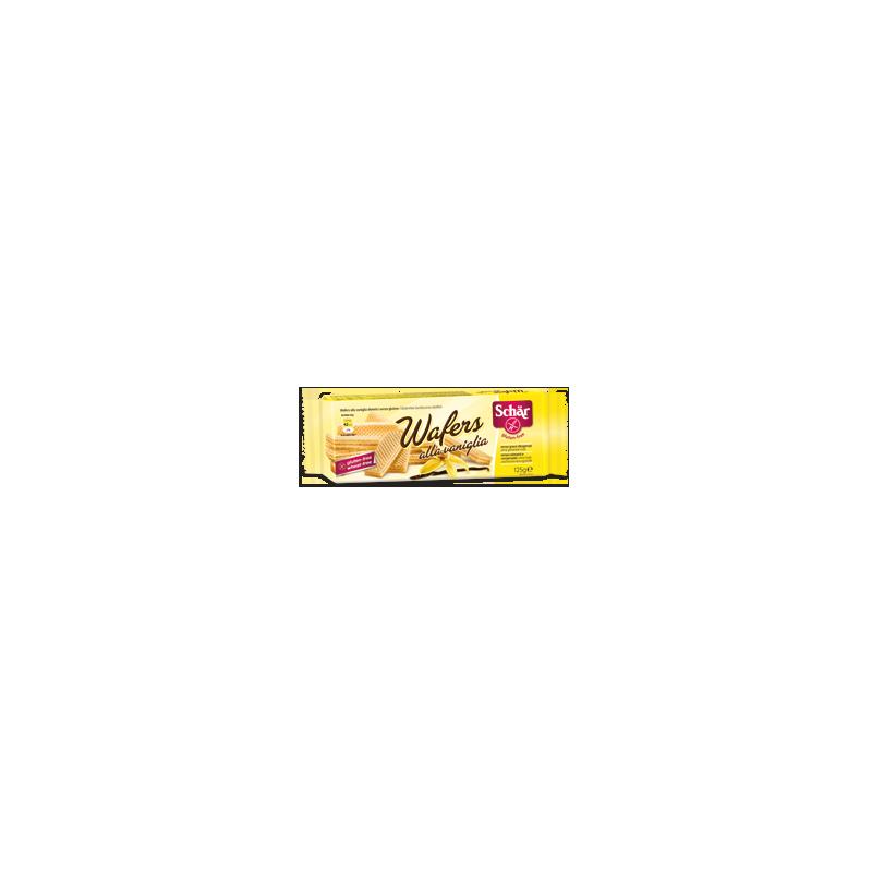 wafers vainilla schar sin gluten
