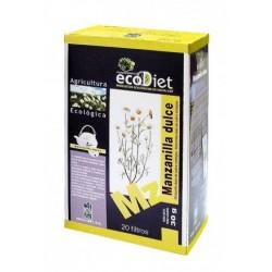 manzanilla filtros ecodiet