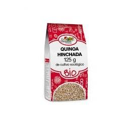 quinoa ecologica bio