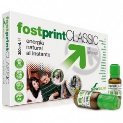 fostprint classic jalea real soria natural