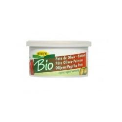 pate bio pimiento oliva granovita