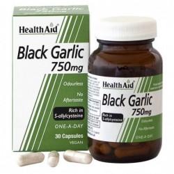 black garlic ajo negro perlas health aid