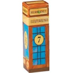 Herbodiet Extracto Eleuterococo