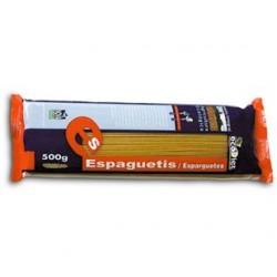 Espaguetis integrales Ecodiet