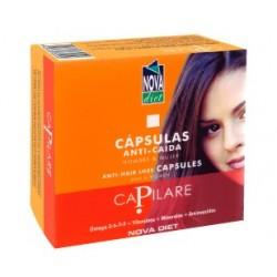 Capilare. Cápsulas anti-caída