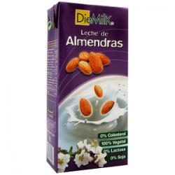 Diemilk Almendras 1L
