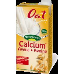 NaturGreen Oat Calcium 1L