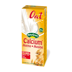 NaturGreen Oat Calcium 200ml