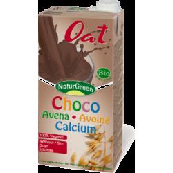 NaturGreen Oat Choco Calcium