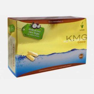 aceite de coco kemogras